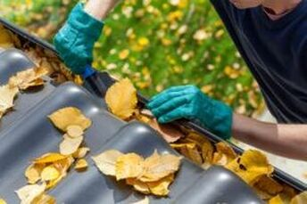 zack's guttering gutter cleaning melbourne